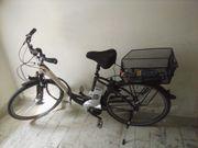 E- Bike kalkhoff
