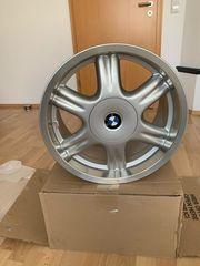 BMW Alu-Felgen Modelle auch für