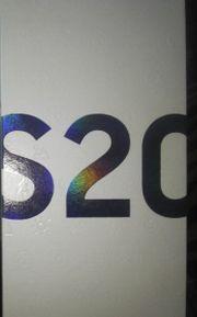 Samsung Galaxy S20 fe 128