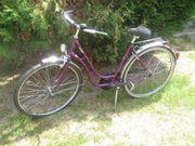 Damenfahrrad Damen Rad Fahrrad 6