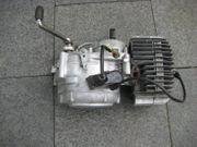 Kreidler RMCS Kreidler RS Motor