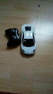 auto mit fernbedienung