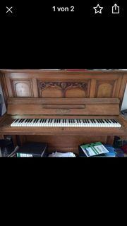Klavier Krumm Stuttgart