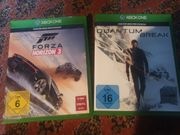 xbox one Forza Horizon und