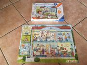 Tiptoi Spiel Puzzle 005239 Spiel