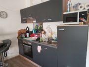 Helle 1-Zimmer Wohnung mit Einbauküche