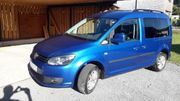 VW Caddy 1 6 TDI