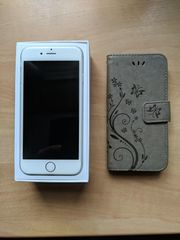 weisses Iphone 6 64 GB