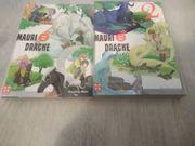 Manga Mauri und der Drache