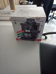 Espresso cappuchino Maschine Neu