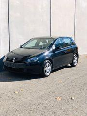 VW Golf 6 1 6