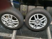Winterräder Renault ZOE neuwertig