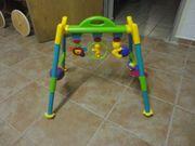 Spiel-und Greifbogen für Babys
