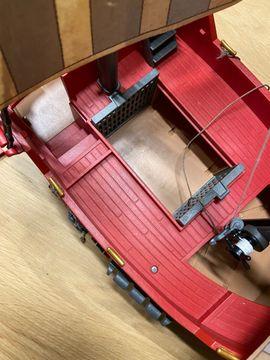 Lego Piratenschiff: Kleinanzeigen aus Mannheim Rheinau - Rubrik Spielzeug: Lego, Playmobil
