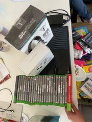 XBOX One mit 500 GB