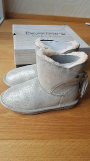 NEUE Stiefel BEARPAW MIA warm