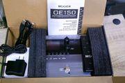 Mooer GE150 Amp Modelling Multi -