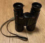 Zeiss West Germany Fernglas Dialyt