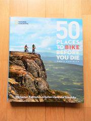 Chris Santella - 50 Places To