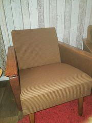 Retro Couchlandschaft