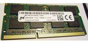 Micron 4GB DDR3 RAM 2Rx8