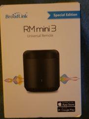 RM mini 3 Universal Remote