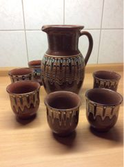 Keramikservice