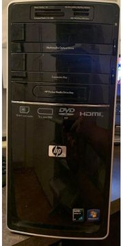 Computer HP PAVILION P6324ch