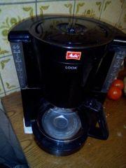 Filterkaffeemaschine von Melitta