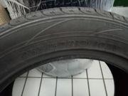 2 gebrauchte Alwetter Reifen
