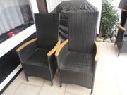 Garten- Terrase Stuhl