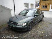 VW Passat Bj 1998 zu