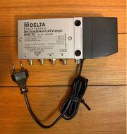 Hausanschluss Verstärker Delta BKD 33