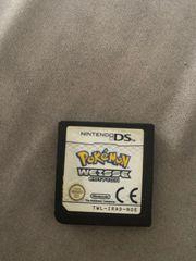 Pokemon Nintendo ds spiel