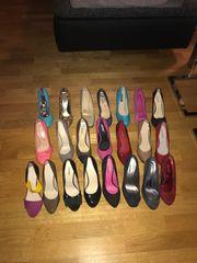 high heels grösse 38 - nie