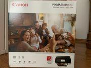 Canon Drucker PIXMA TS8350