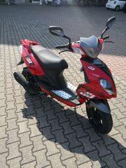 Roller 50 ccm Explorer Speed