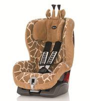 Auto-Kindersitz Giraffe von Römer