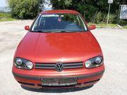 VW Golf Ab 40 monatlich
