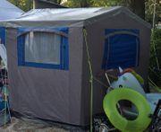 Camping - Küchenzelt Gerätezelt Duschzelt von