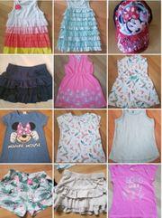 Sauberes Sommerset für Mädchen Gr