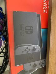 Nintendo Switch 2019 er Edition