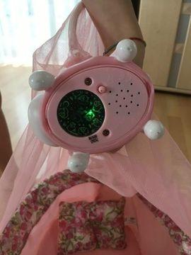Baby Annabell Wiege mit Nachtlicht: Kleinanzeigen aus Mäder - Rubrik Puppen