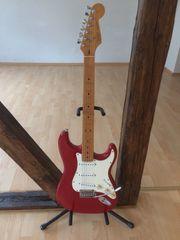 Fender USA Stratocaster Bj 1987