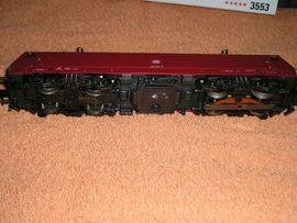 Märklin 3553 H0 Elektrolok BR: Kleinanzeigen aus Weil am Rhein Haltingen - Rubrik Modelleisenbahnen