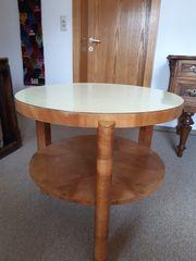 Vintage Tisch aus den 1950ern