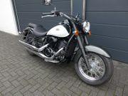 2013 Kawasaki VN900 Classic