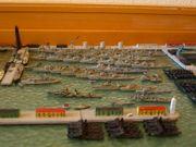 Großer Wiking Hafen und Zubehör