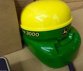John Deere Starfire 3000-GPS-Empfänger mit: Kleinanzeigen aus Friedrichsdorf - Rubrik Traktoren, Landwirtschaftliche Fahrzeuge