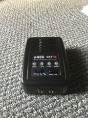 SKYRC e450 Lipo Balancer Ladegerät